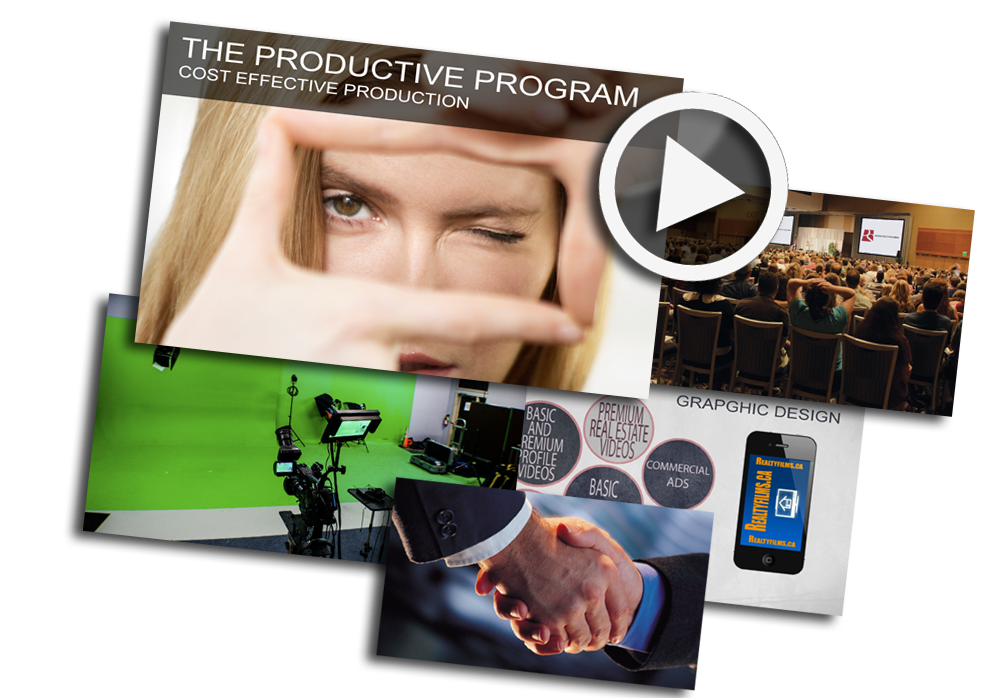The productive program